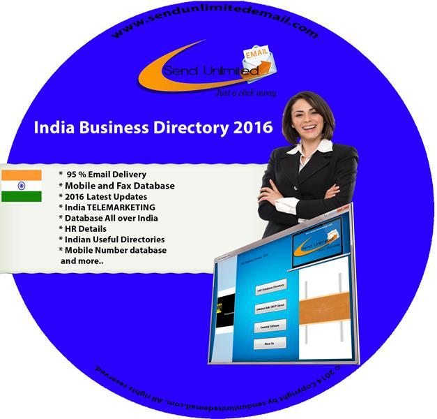 All India Database 2016