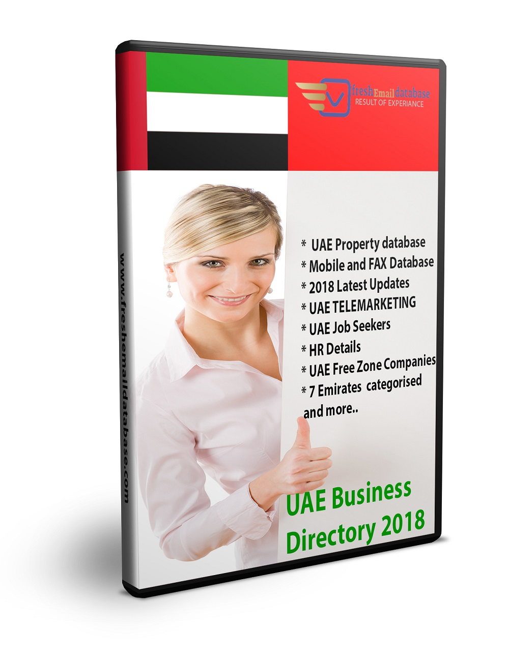 Uae companies database free download.