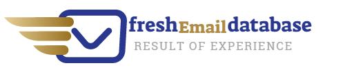Fresh Email Database